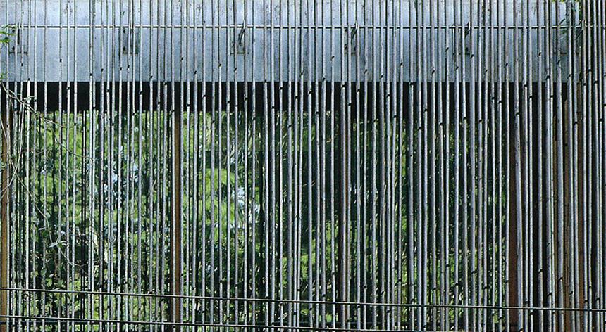 Cerramiento madera images - Cerramiento de madera ...