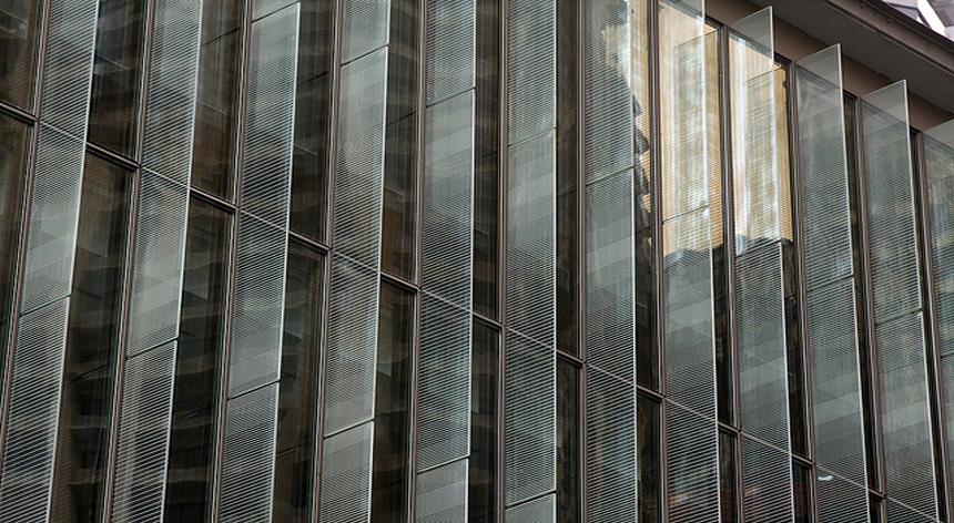 Fontdarquitectura - Vallas de cristal ...