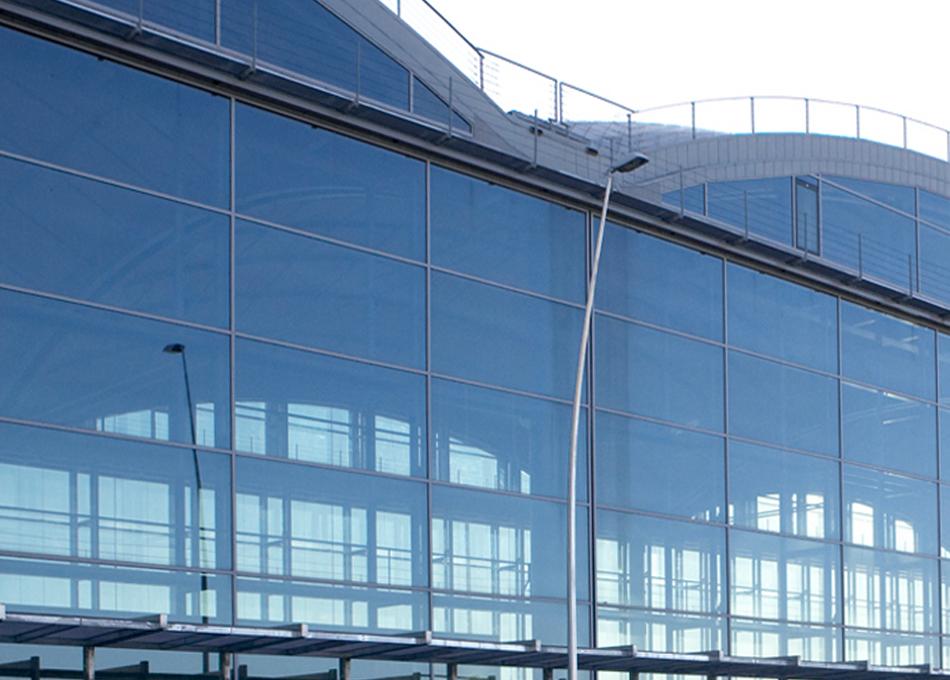 Vidre control solar Cool-Lite
