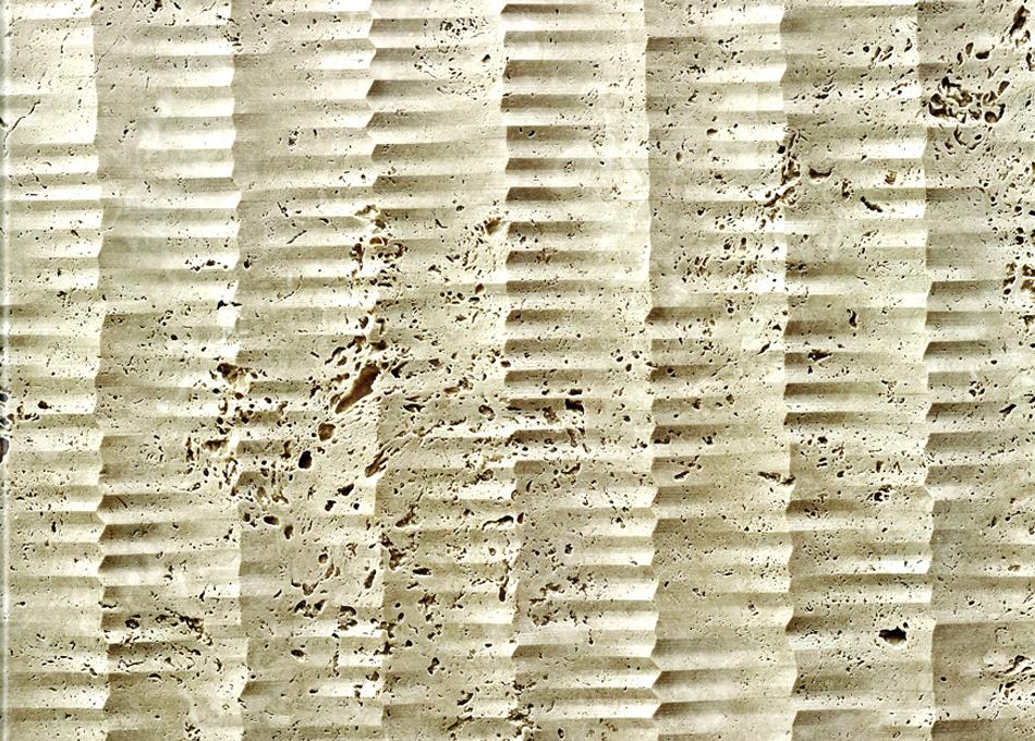 Revestiment façana Tratto