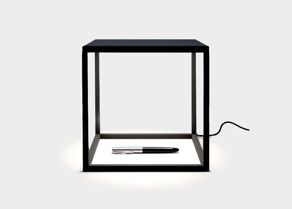 Mòdul il·luminat BlancoWhite