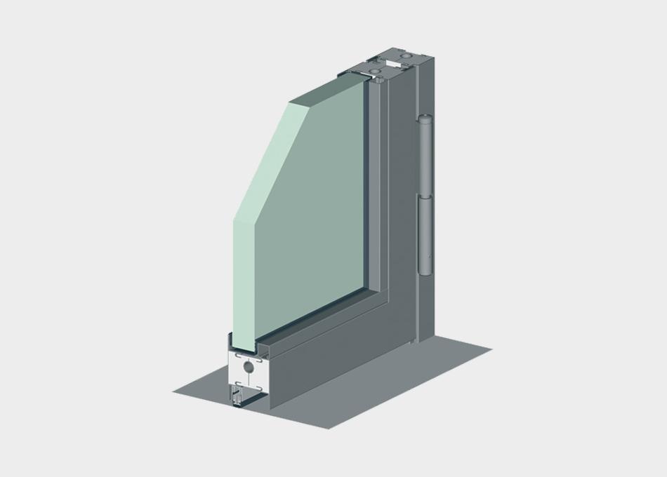 Porta Janisol EI90