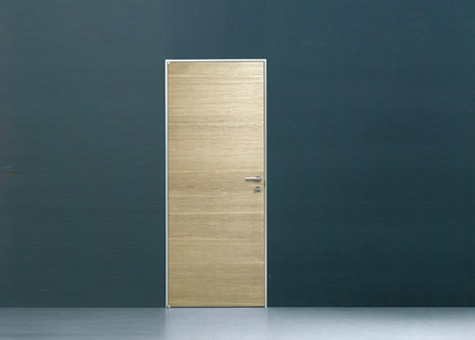 Porta practicable Planus Wood