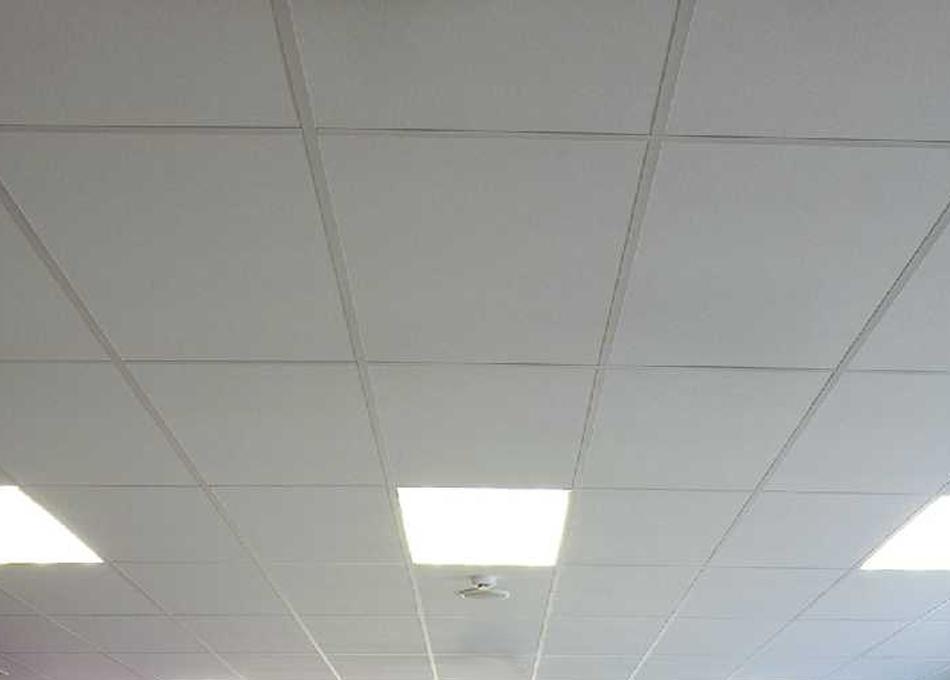 Fontdarquitectura - Falsos techos para banos ...