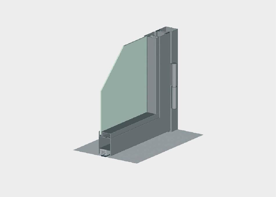 Porta acer Economy 50