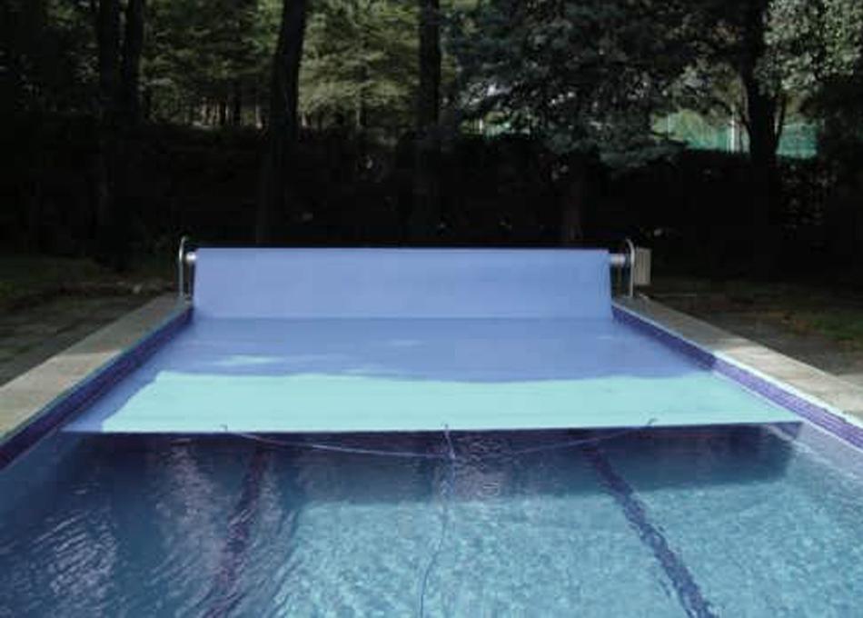 Manta isotérmica per piscines PoolCover