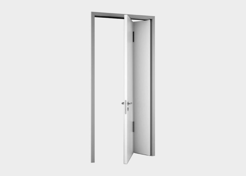 Porta abatible minusvàlids RST