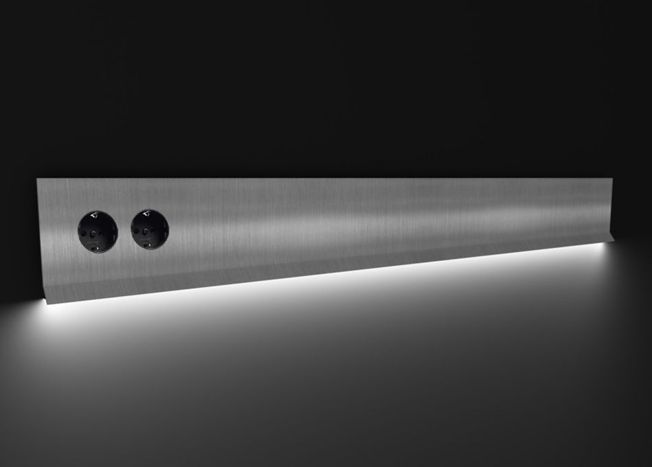Banyador de llum 5.1