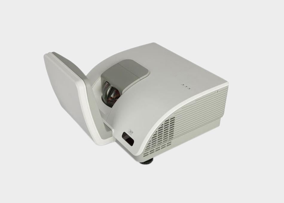 Projector de curta distància D7180HD