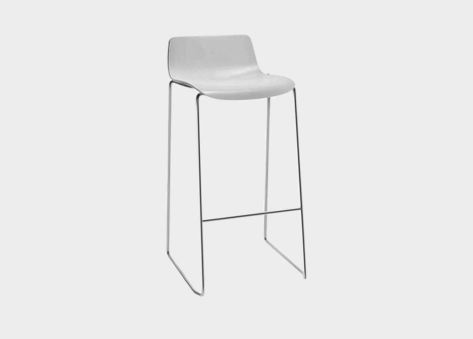Cadira alta Fina Bar 6451