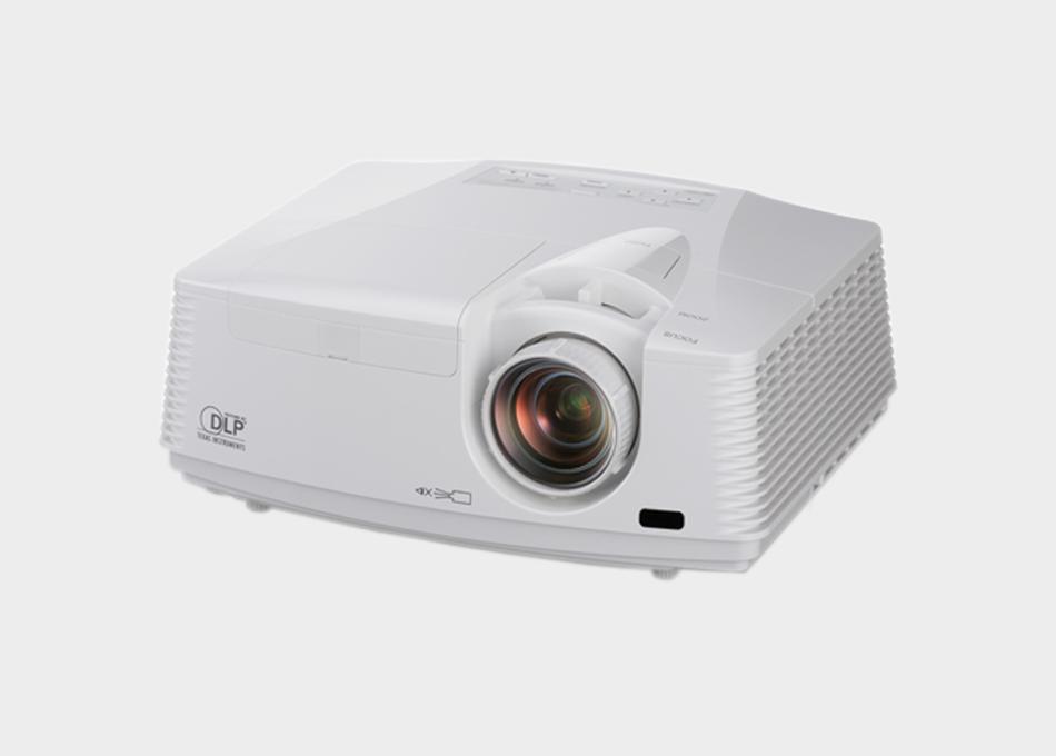 Projector d'alta lluminositat FD730U