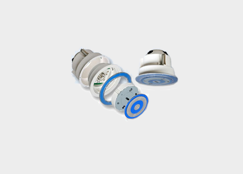 Detector fums fotoelèctric FAP 500