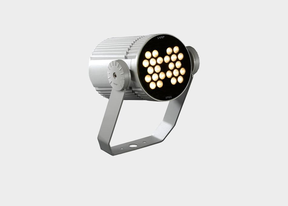 Lluminària projector Shot Led 7541393