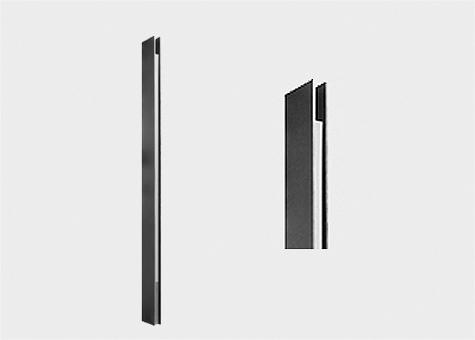 Columna rectangular