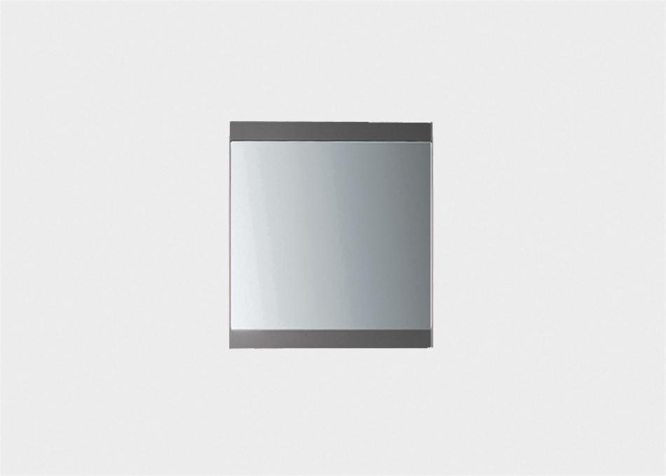 Mirall Quadrat