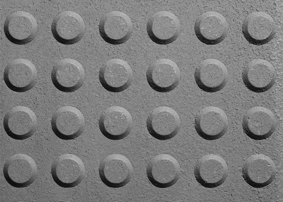 Paviment ceràmic Tàctil