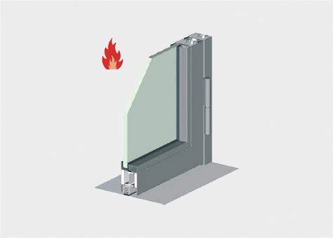 Porta Janisol EI30