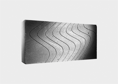 Paret bloc Thermalite - Party Wall