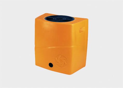 Elevació aigües residuals Drainbox 300 1200