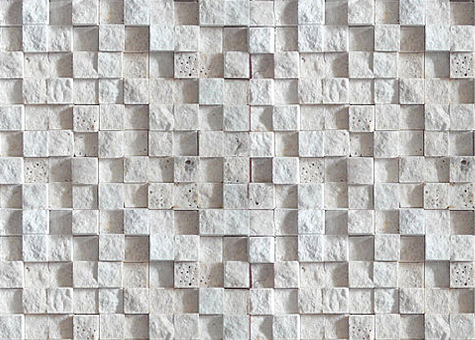 Fontdarquitectura - Revestimiento piedra interior ...