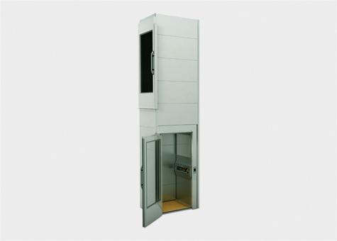 Ascensor vertical A1-T60 4000