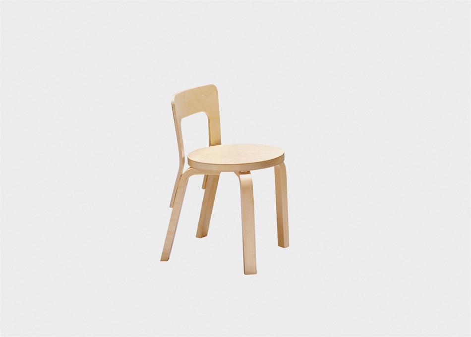 Cadira infantil N65