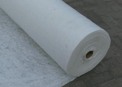 Malla geotèxtil Texam