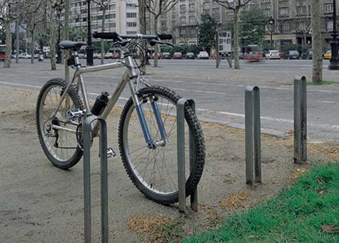 Pàrquing bicicletes 30/31