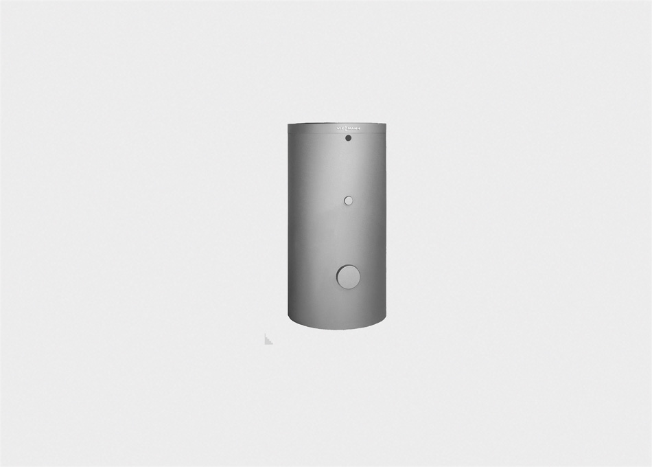 Interacumulador Vitocell 100V
