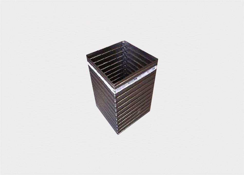 Calaix d'encastament cubix