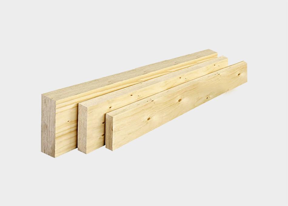 Biga fusta microlaminada Kerto-S